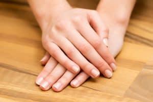 Gesunde Nagelpflege